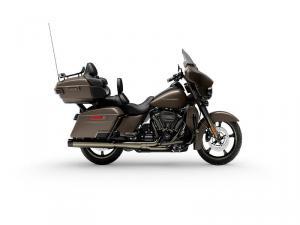 Harley Davidson CVO Ultra Limited - Image 1