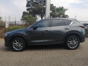 Mazda CX-5 2.0 Dynamic automatic - Image 4