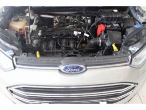 Ford Ecosport 1.5TiVCT Titanium P/SHIFT - Image 11
