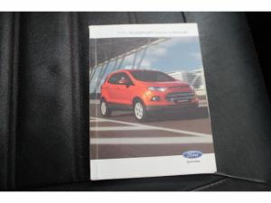 Ford Ecosport 1.5TiVCT Titanium P/SHIFT - Image 17
