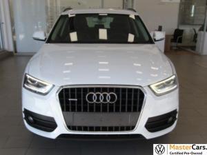 Audi Q3 2.0 TDI Quatt Stronic - Image 5