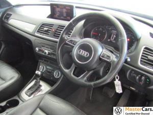 Audi Q3 2.0 TDI Quatt Stronic - Image 7