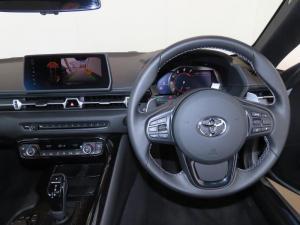 Toyota GR Supra 3.0T - Image 12