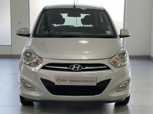 Hyundai i10 1.1 Motion auto - Image 2