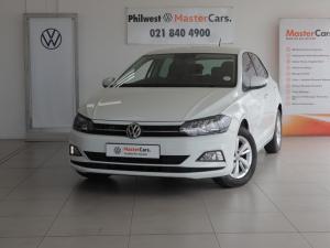 Volkswagen Polo hatch 1.0TSI Comfortline - Image 1