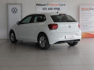 Volkswagen Polo hatch 1.0TSI Comfortline - Image 3