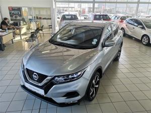 Nissan Qashqai 1.5dCi Acenta Plus - Image 1