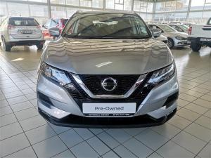 Nissan Qashqai 1.5dCi Acenta Plus - Image 21