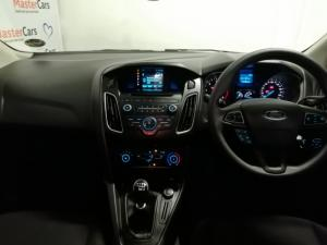 Ford Focus hatch 1.5TDCi Trend - Image 11