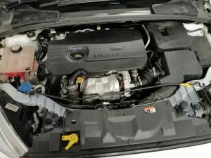 Ford Focus hatch 1.5TDCi Trend - Image 16