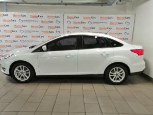 Ford Focus hatch 1.5TDCi Trend - Image 3
