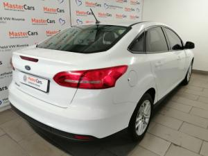 Ford Focus hatch 1.5TDCi Trend - Image 6