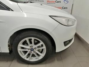Ford Focus hatch 1.5TDCi Trend - Image 7