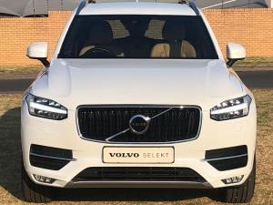 Volvo XC90 D5 Momentum AWD - Image 2