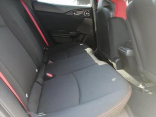 Honda Civic 2.0T Type R