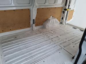 Ford Transit Custom panel van 2.2TDCi 92kW LWB Ambiente - Image 7