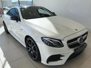 Mercedes-Benz E-Class E53 coupe 4Matic+ - Image 1
