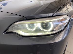 BMW 2 Series 220d coupe M Sport auto - Image 3