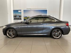 BMW 2 Series 220d coupe M Sport auto - Image 5