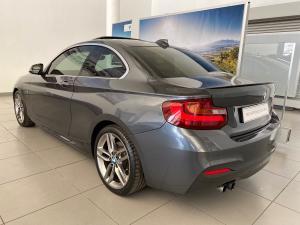 BMW 2 Series 220d coupe M Sport auto - Image 6