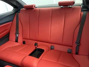BMW 2 Series 220d coupe M Sport auto - Image 9