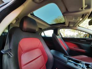 Jaguar XE 25t R-Sport - Image 12