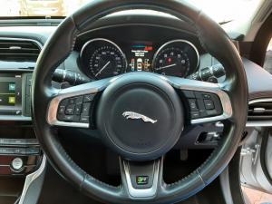 Jaguar XE 25t R-Sport - Image 13