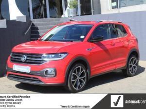 Volkswagen T-Cross 1.0TSI 85kW Highline - Image 1