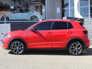 Volkswagen T-Cross 1.0TSI 85kW Highline - Image 4