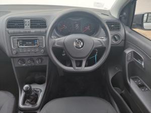 Volkswagen Polo GP 1.4 Trendline - Image 4