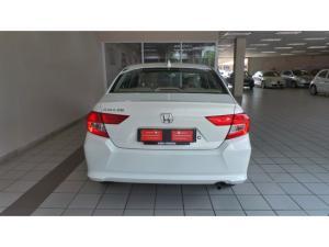 Honda Amaze 1.2 Comfort - Image 6