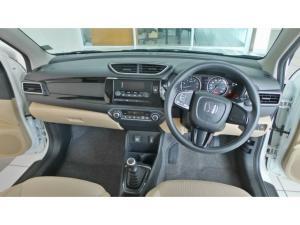 Honda Amaze 1.2 Comfort - Image 9
