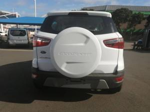 Ford EcoSport 1.0T Titanium auto - Image 5