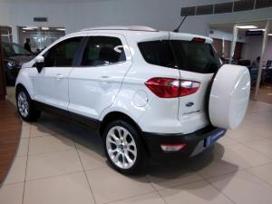 Ford EcoSport 1.0T Titanium auto - Image 4