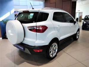 Ford EcoSport 1.0T Titanium auto - Image 6