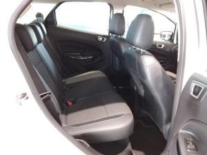 Ford EcoSport 1.0T Titanium auto - Image 8