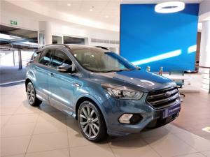 Ford Kuga 2.0T AWD ST Line - Image 1