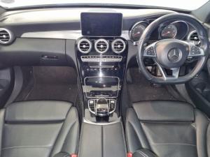 Mercedes-Benz C-Class C220 BlueTec AMG Line auto - Image 10