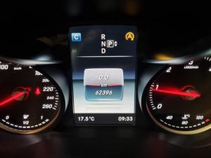 Mercedes-Benz C-Class C220 BlueTec AMG Line auto - Image 11