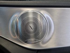 Mercedes-Benz C-Class C220 BlueTec AMG Line auto - Image 7