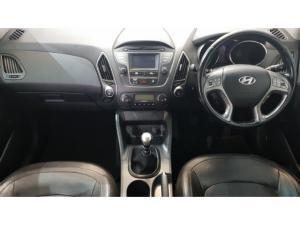 Hyundai ix35 2.0 Executive - Image 6
