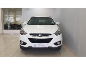 Hyundai ix35 2.0 Executive - Image 8