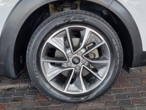 Hyundai Tucson 2.0CRDi Elite - Image 11