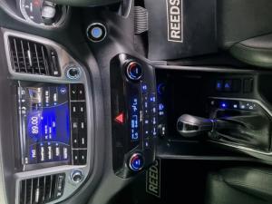 Hyundai Tucson 2.0CRDi Elite - Image 14