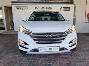 Hyundai Tucson 2.0CRDi Elite - Image 5