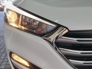 Hyundai Tucson 2.0CRDi Elite - Image 6