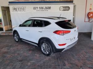 Hyundai Tucson 2.0CRDi Elite - Image 7