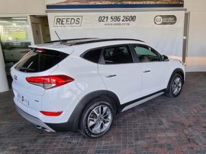 Hyundai Tucson 2.0CRDi Elite - Image 8