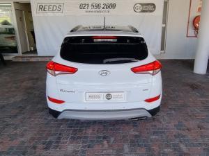 Hyundai Tucson 2.0CRDi Elite - Image 9