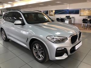 BMW X3 xDrive20d M Sport - Image 1